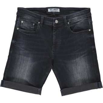 Mike Shorts Dark Denim