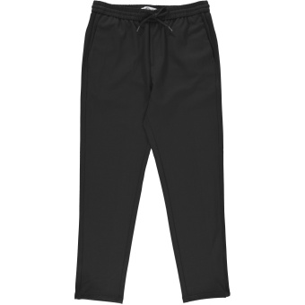 New Main Pants Black