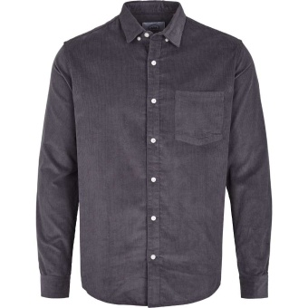 Johan Corduroy Ashly Grey