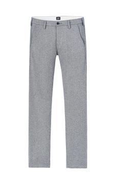 Chino Grey Flanel