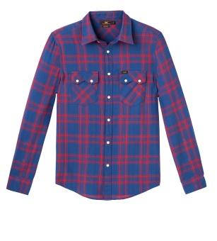 Rider Shirt Limoges