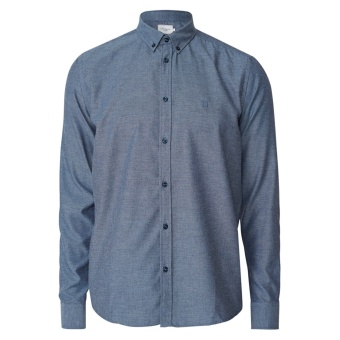 Desert Shirt Light Denim Blue