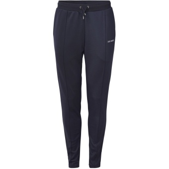 Ballier Track Pants Dark Navy/White