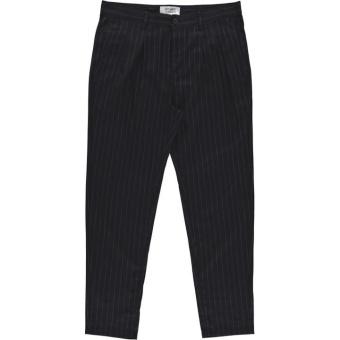 Linus Slim Stripe Navy