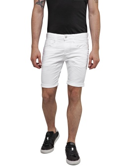 Anbass Shorts White