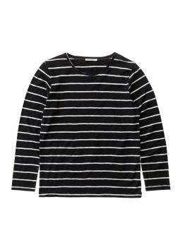 Orvar Stripe Black