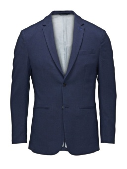 Drake Blazer Blue