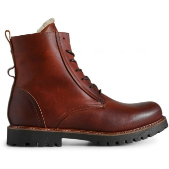Polar Boot Brown