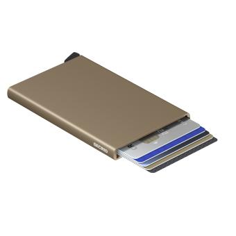 Cardprotector Sand