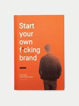 Start Your F*cking Brand
