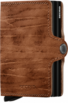 Twinwallet Dutch Martin Whisky