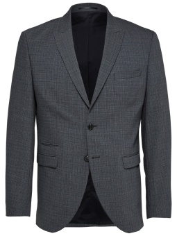 Vincecal Blazer Grey