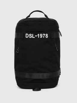 Urbhanity Backpack Black