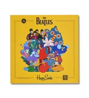 The Beatles Collector Box