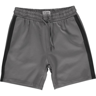 Alfred Shorts Grey/Black