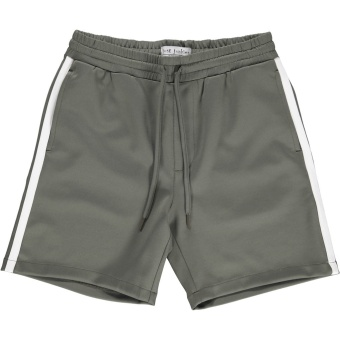 Alfred Shorts Track Army