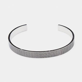 Amalfi Armband Stål
