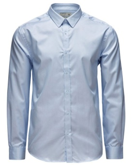 Andrew Shirt Blue