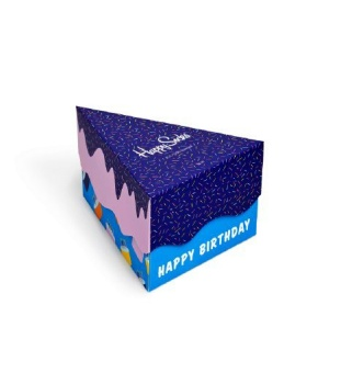 Happy Birthday Cake Box