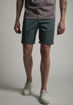 Borian Shorts Storm Blue