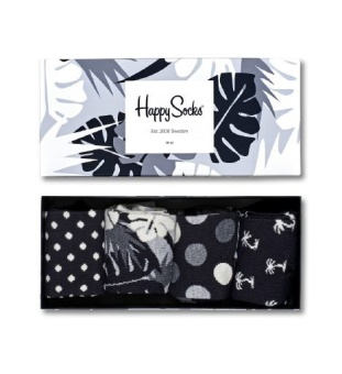 Black&White Gift Box