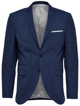 BuffaloOasis Blazer Dark Blue