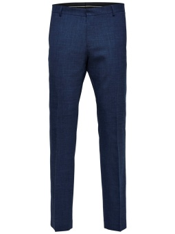 BuffaloOasis Trousers Dark Blue
