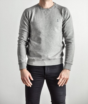 Embo Sweat Grey