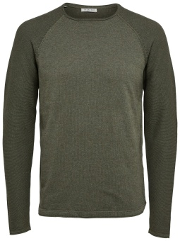 Carter Crew Neck Sea Turtle