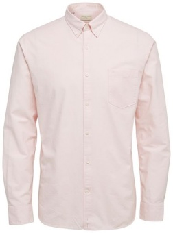 Collect Shirt Coral Blush