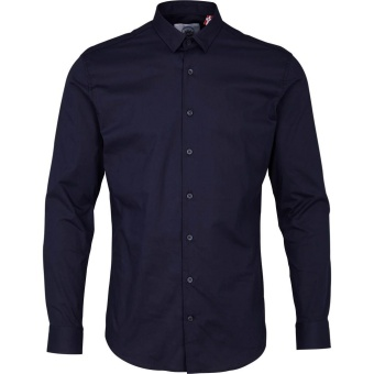 Dean Basic Stretch Navy