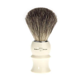 Shaving Brush Ivory