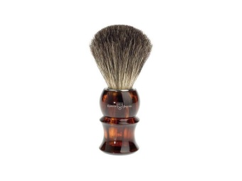 Shaving Bruch Brown
