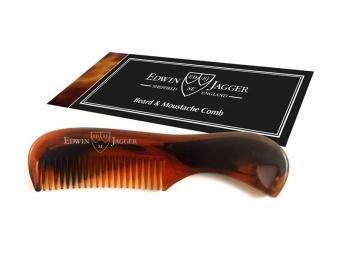 Beard & Mustache Comb