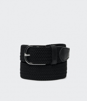 Ekberg Belt Black 78575