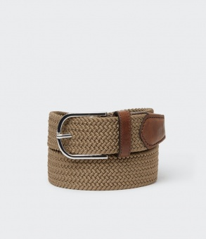Ekberg Belt Walnut 78575