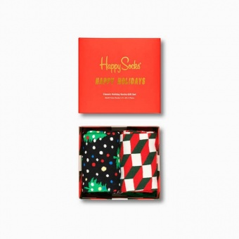Holiday 2-Pack Gift Box