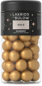 Gold-Raspberry Regular
