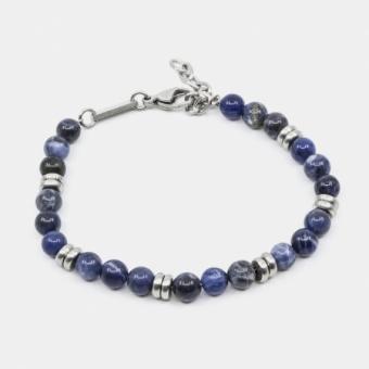 Hamburg Armband Blue