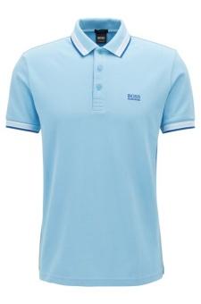 Paddy Open Blue 468