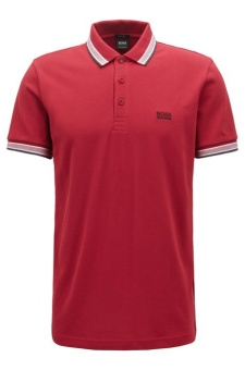 Paddy Dark Red 609