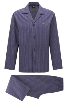 Pyjama 1 Dark Purple