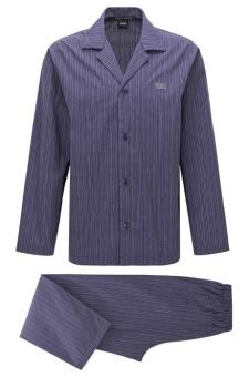 Pyjama 1 Dark Purple