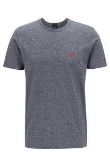 Tee Athleisure Navy