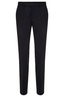 HopeS trousers Dark Blue
