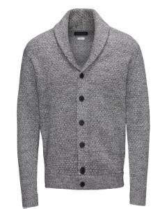 Kasper Knit Grey