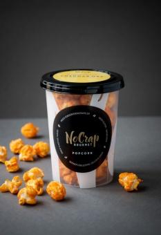 Popcorn Cheddarost