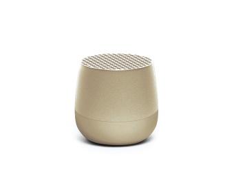 Mino Speaker Light Gold