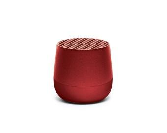 Mino Speaker Red
