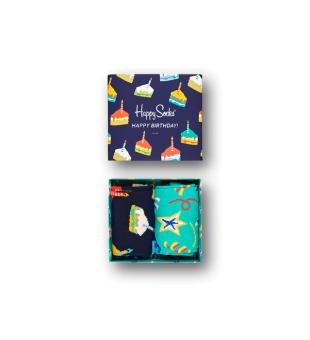 Birthday Cake Box 2-Pack